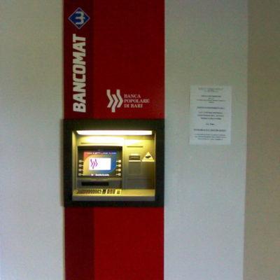 Insegne Banca Popolare Bari Brindisi 02