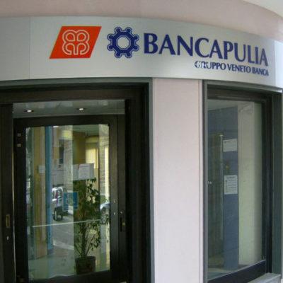 Insegne Bancapuglia Mesagne 04